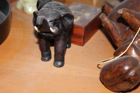 home elephant