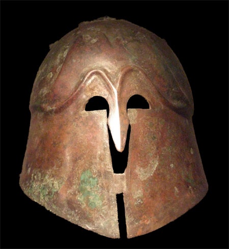 Roman Helmet Sex 47