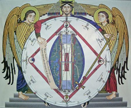 Mystic Ark of Hugh of St. Victor