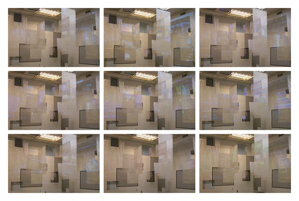 Views of Renee Butler's Movement in B Flat