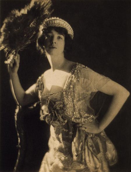 Gertrude Vanderbilt Whitney, artist of the Titanic Memorial sculpture