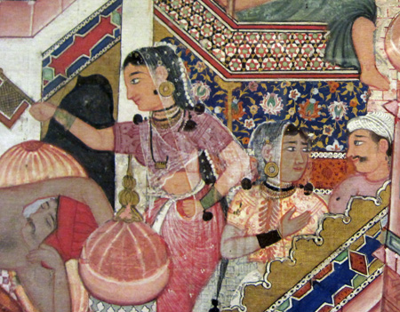 Mughal Sex 66