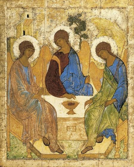 god-trinity