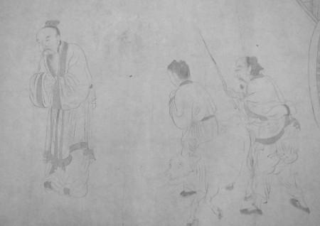 Shi Miao, illustrious bureaucrat