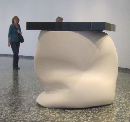 cultural cognition at the Hirshhorn Museum