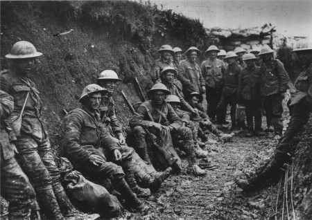 Royal Irish Rifles, Battle of the Somme, 1916