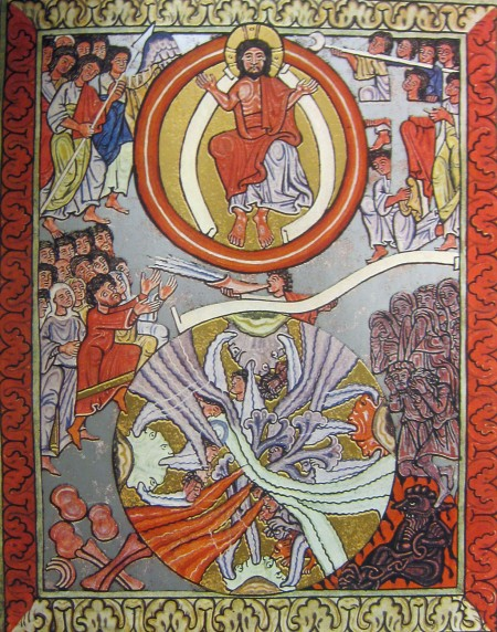 O Magne Pater in revelation illumination