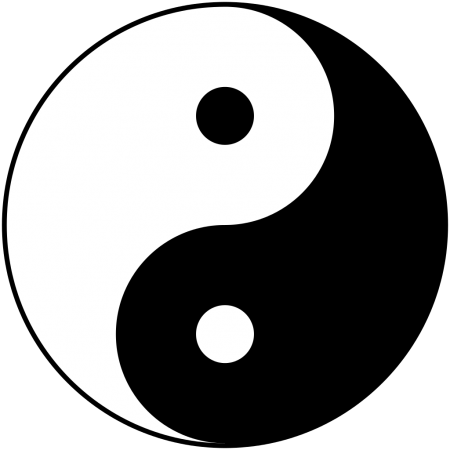 reproductive yin yang and choice for men