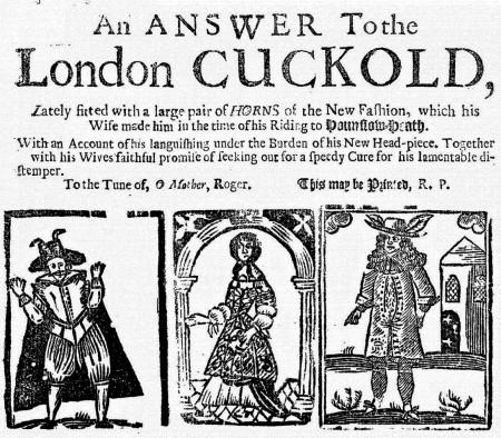 London cuckold