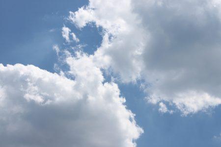 clouds of oblivion