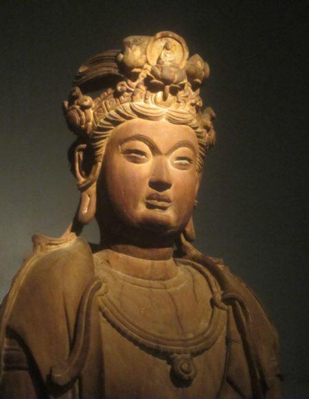 Bodhisattva Guanyin, Song Dynasty, China